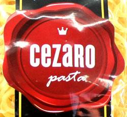 новинка макаронные изделия из Казахстана CEZARO