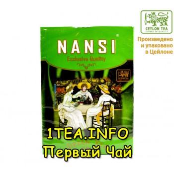 Чай НАНСИ NANSI зеленый 250гр