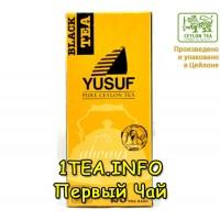 Чай YUSUF Super Pekoe 25 пакетиков