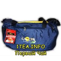 Чай Савера гранулированный спорт. сумка 3 кг
