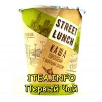 Street Lunch Каша гороховая с жаренным луком в стакане 50гр