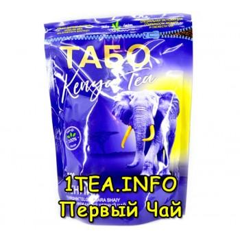 Чай Табо черный гранулированный кенийский 500 гр