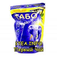 Чай Табо черный гранулированный кенийский с пиалой 500 гр