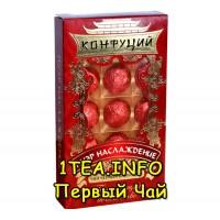 Чай Конфуций Пуэр Наслаждение 70гр