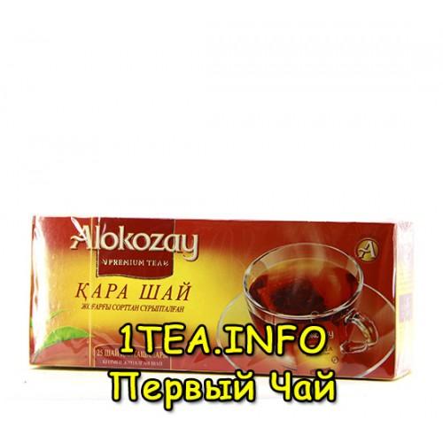 чай пакетированный шах