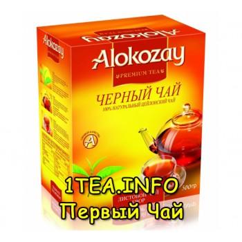 Чай Алокозай мелколистовой 500 гр.