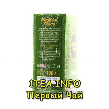 Чай Алтын Кесе зеленый 100 гр