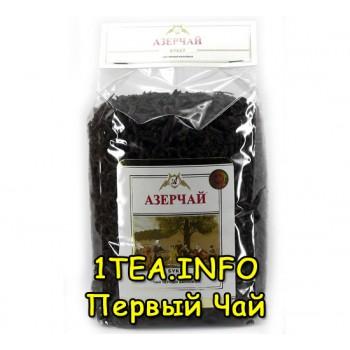 Чай Азерчай Букет чёрный 400гр м.у.