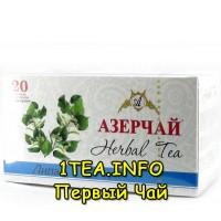 Чай Азерчай Липа 20 пак.