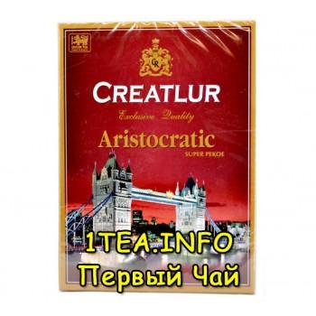 Чай Creatlur Aristocratic 100гр