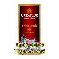 Creatlur Aristocratic 25 пакетиков