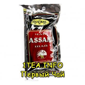 Чай Ассам Глобал 1 кг.