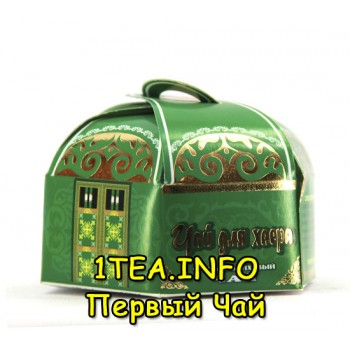 Чай Для хаера юрта 50 г.