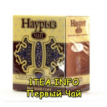 Чай Наурыз гранулированный 100 грамм