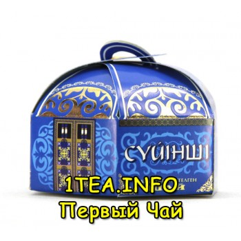 Чай Сийнши юрта 50 г.
