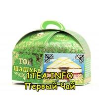 Чай Той Шашуы зеленая юрта 50 г.