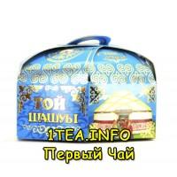 Чай Той Шашуы синий юрта 50 г.