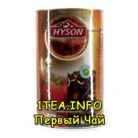Чай Hyson Strawberry dream Клубника 100 гр
