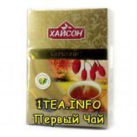 Чай Hyson Барбарис 100 гр.