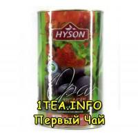 Чай Hyson Forest Fruit в подарочной банке 100гр.