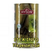 Чай Hyson OPA Green Tea подарочной банке 100гр.