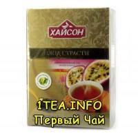Чай Hyson Плод страсти 100 гр.