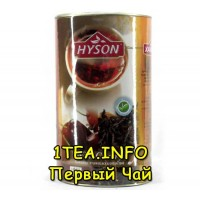 Чай Hyson Wild Cherry Дикая вишня 100 гр