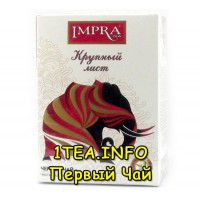 Чай IMPRA Белая серия 90гр
