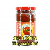 Цин-Каз Томатная паста 370гр