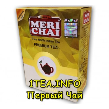 Чай Мери Здоровье 90 гр.
