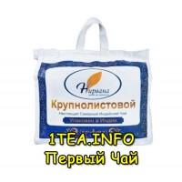 Чай Нирвана листовой 3,025 кг сумка