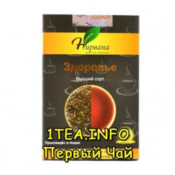 Чай Нирвана Здоровье 200 гр