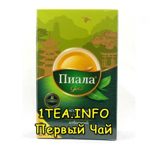 зеленый чай пиала