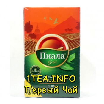 Пиала Пекое 200 грамм