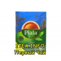 Пиала Вечерний с бергамотом 100 грамм