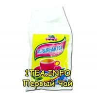 Пакистанский Чай AL-BURHAN TEA (пакистан) гран. 125 гр
