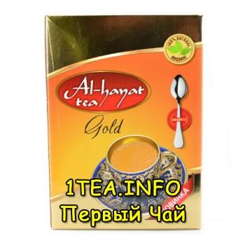 Чай Пакистан Аль-Хаят гранулированный с ложкой 250гр