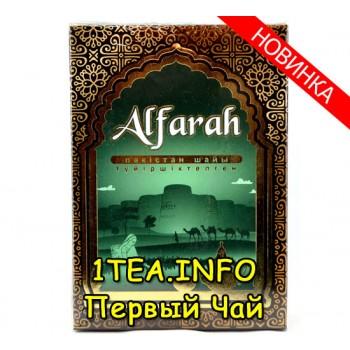 Чай Пакистан Al-Farah гранулированный 250гр