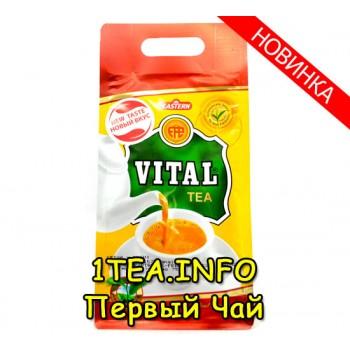 Чай VITAL пакистанский гранулированный 200гр