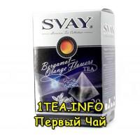 Чай SVAY Bergamot&Orange