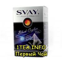 Чай SVAY Black Ceylon