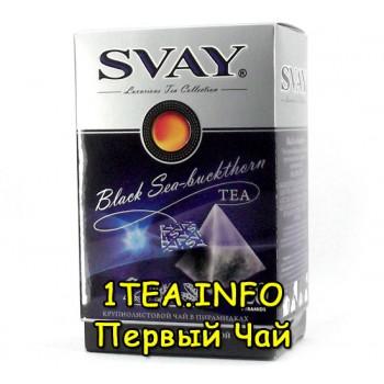 Чай SVAY BLACK SEA-BUCKTHORN