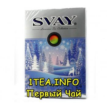 Чай SVAY Classic Variety 24 пирамидки