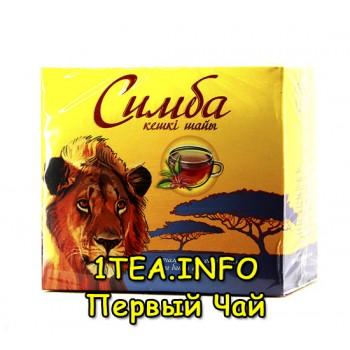 Чай Симба вечерний с бергамотом гранулированный 250 грамм