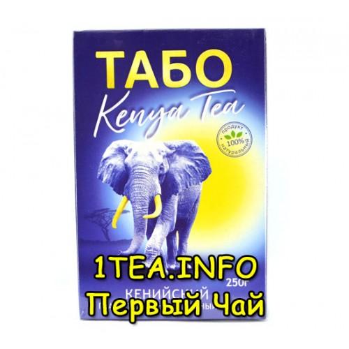 чай табо отзывы