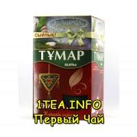 Чай Тумар кенийский гранулированный высший сорт с вазой 400 гр.