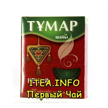 Чай Тумар кенийский гранулированный высший сорт 400 гр.