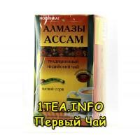 Чай Алмазы Ассам 25 пакетиков