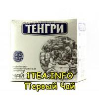 Чай Тенгри вечерний индийский гранулированный 250 грамм