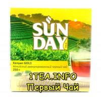 Чай SUNDAY Сандей гранулированный 250 грамм
